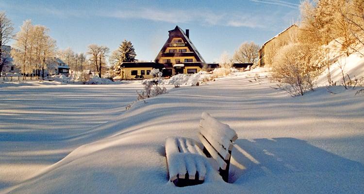 Fantastische vakantie bij Bütchenbach in een super charmehotel - charmehotels