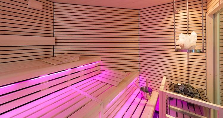 wellness in de Hoge Venen - Haus Tiefenbach